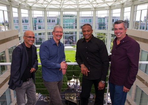 Beats Breakdown: Apple Paying $2.5B for Beats Electronics, $500M for Beats Music