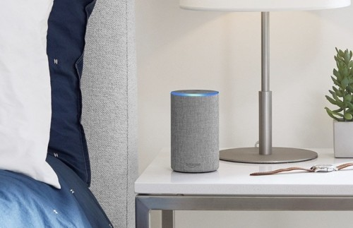 Employees Who Listen to Amazon Alexa Requests Have Access to Customers' Home Addresses