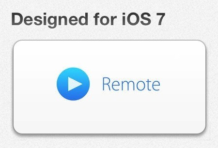 App Store Promo Suggests Redesigned 'Remote' App Coming Soon