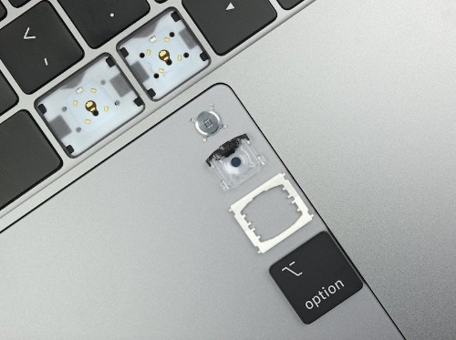 iFixit Says 2019 MacBook Pro Keyboard Has 'Subtle' Changes to Design and Materials