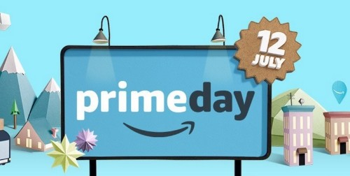 Amazon Sets Second Annual 'Prime Day' for July 12
