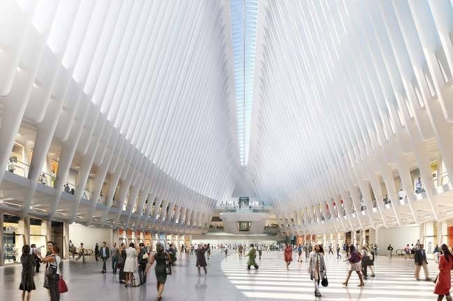 Apple Finalizing Plans for Retail Store at World Trade Center Shopping Mall