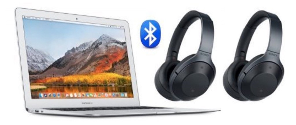 How to Output Your Mac's Audio to Two Pairs of Headphones at the Same Time