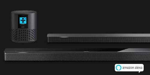 Bose Adds AirPlay 2 Support to BoseSmart Speakers and Sound Bars