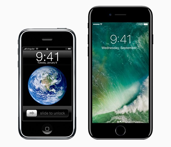 10 Years Ago Today: Steve Jobs Introduces the iPhone