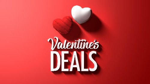 Valentine's Day Deals Offer Savings on the Best Apple Accessories From Tile, Twelve South, Anker, and More