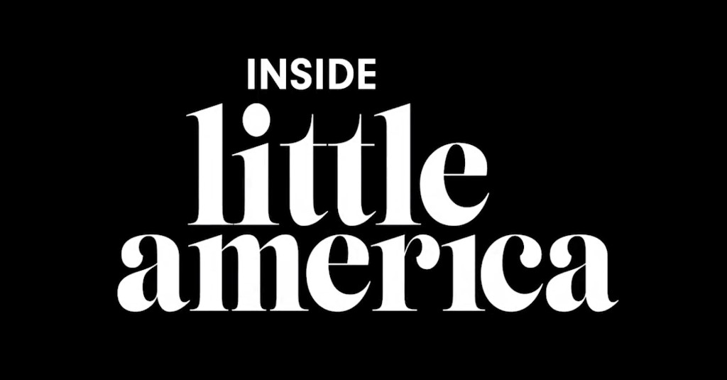 Tim Cook Shares Behind-the-Scenes Look at Apple TV+ Show 'Little America'