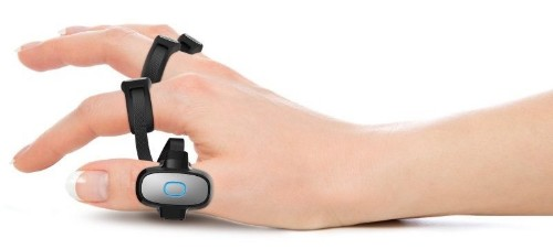MacRumors Giveaway: Win a Futuristic, Gesture-Based 'Tap' Wearable Keyboard