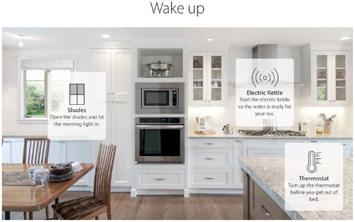 Inside iOS 9: HomeKit Gains Simpler Set Up, Pre-Defined Scenes, Triggers and More