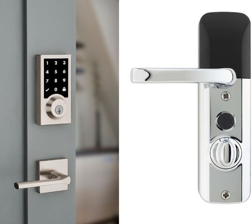CES 2019: Kwikset and Mighton Announce New HomeKit-Enabled Door Locks