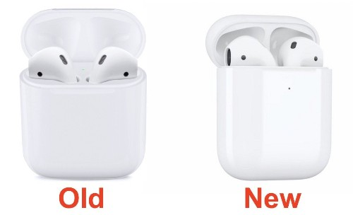 Next-Gen AirPods With 'Health Monitoring' Features Said to be Coming in First Half of 2019