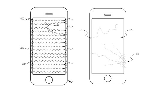 Apple May Crowdsource iPhone Damage Data to Make Future Screens More Resistant to Cracks