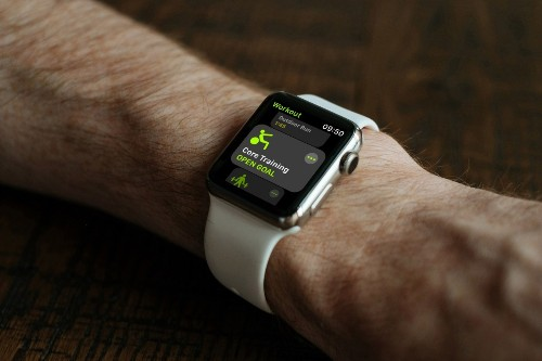 John Hancock's Vitality Apple Watch Program Saw Users Increase High-Intensity Activity Days by 52%