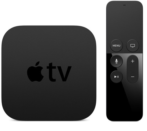 Apple Stores to Start Selling Apple TV 4 on Friday