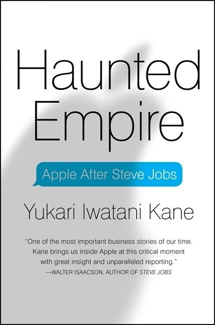 'Haunted Empire' Profiles Apple After Steve Jobs as a Company on the Decline