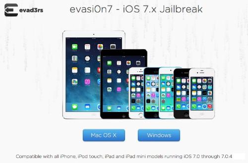 Evad3rs Again Speak Out on 'Evasi0n' iOS 7 Jailbreak Controversy, Claim No Money Exchanged