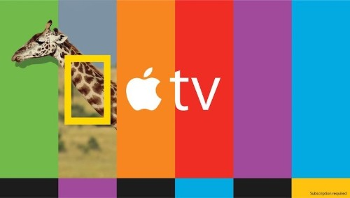 Apple's TV Plans Fell Apart Over Content Owners' Resistance to Skinny Bundles