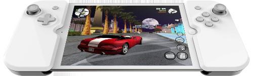 Wikipad Announces 'Gamevice' iOS Game Controller for iPad Mini