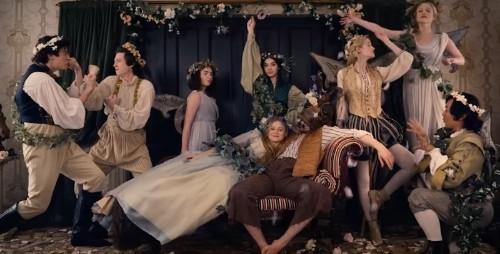 Apple TV+ Show 'Dickinson' Premiered at Tribeca TV Festival