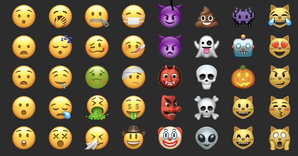 How to Search for Emoji on iPhone