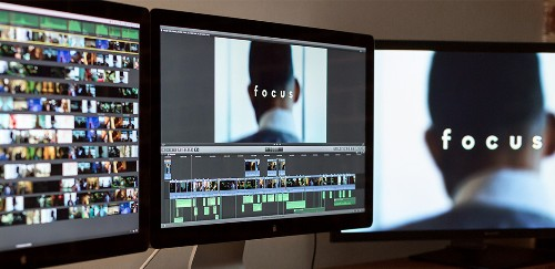 Apple Showcases Final Cut Pro X Usage in Production of Hollywood Film 'Focus'