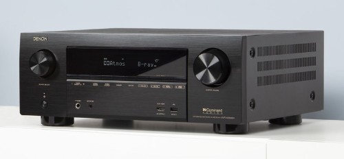 Denon and Marantz AV Receivers Updated With AirPlay 2 Support