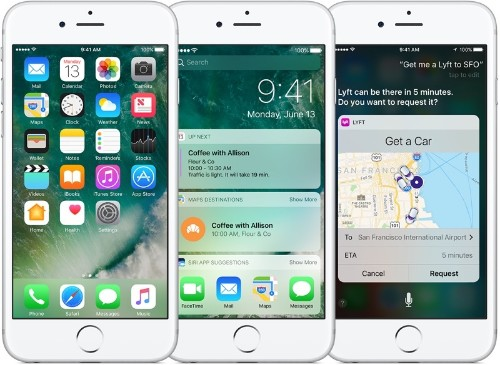Apple Releases iOS 10.0.2 With Fixes for Headphone, Photos, and App Extension Bugs