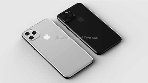 'iPhone XI' and 'iPhone XI Max' Expected to Be Slightly Thicker and Feature Redesigned Mute Switch