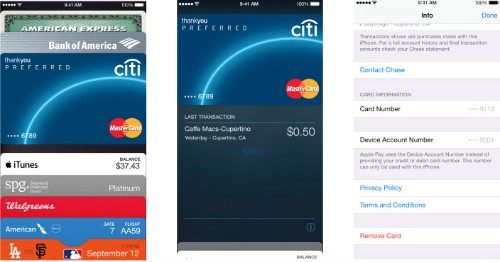 Amazon Confirms Plans to Support Apple Pay on Visa Rewards Card in the Future