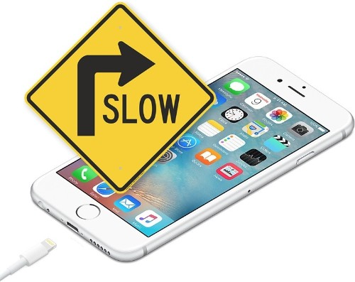 Apple Will Replace the Battery in Your iPhone 6 or Later Even if It Passes a Genius Bar Diagnostic Test