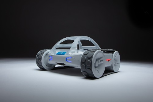 Sphero's New RVR Programmable and Customizable Robot Now Available for Purchase Worldwide