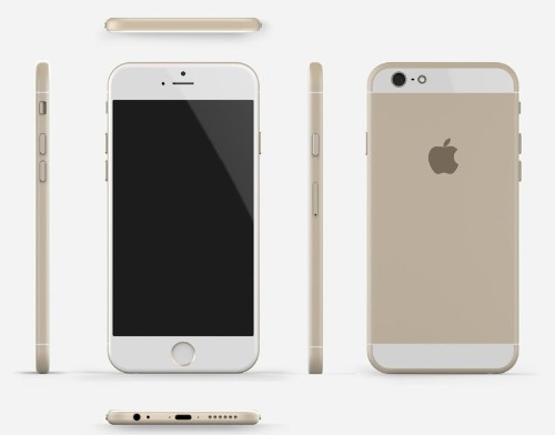 Apple Expected to Announce iPhone 6 in Early September, With Launch Later in the Month