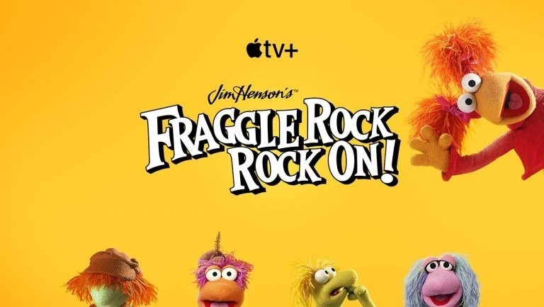 Fraggle Rock is Coming to Apple TV+ After Apple Purchases Streaming Rights for Old Episodes and Orders Reboot