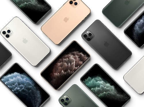 2020 iPhone Rumored to Have Under-Display Ultrasonic Fingerprint Scanner Supplied by Qualcomm