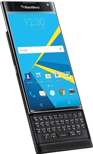 BlackBerry Confirms Android Smartphone Plans on iPhone Launch Day
