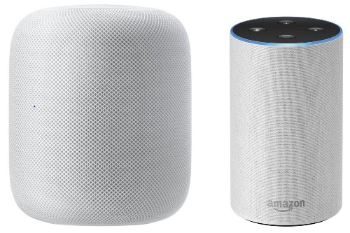 Amazon Reportedly Developing Echo With Better Sound Quality to Rival Apple HomePod and Other Speakers