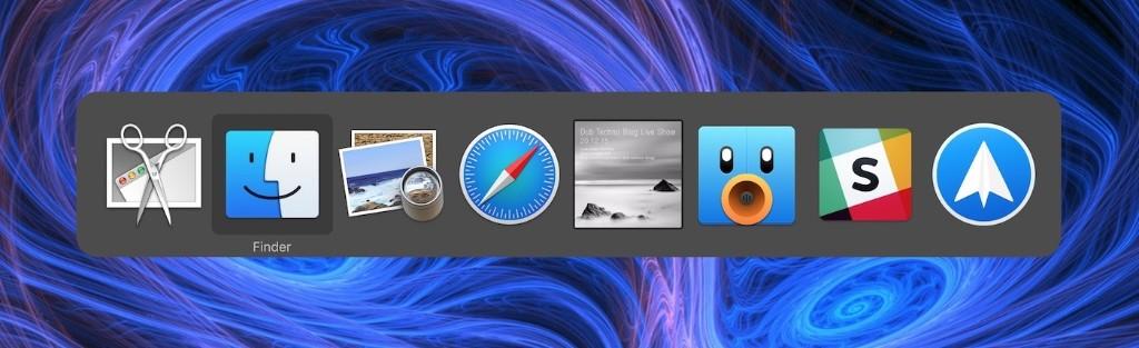 MAC    OSX.        J2 cover image
