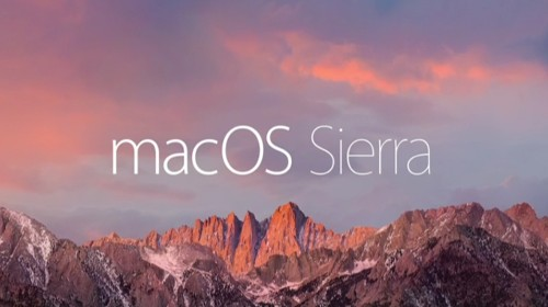 How to Perform a Clean Installation of macOS Sierra