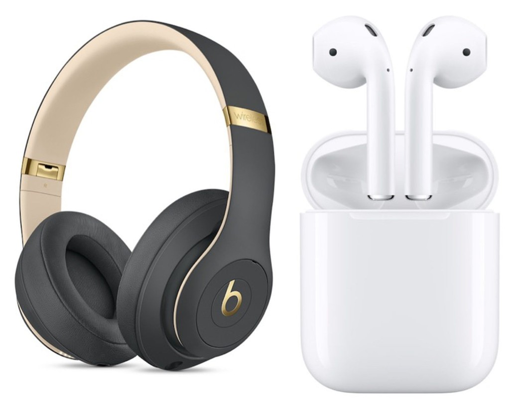 Apple's Upcoming Over-Ear Wireless Headphones to Target High-End Noise-Canceling Market