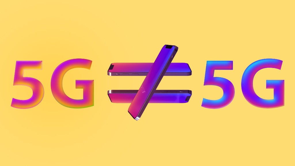 mmWave vs. Sub-6GHz 5G iPhones: What's the Difference?