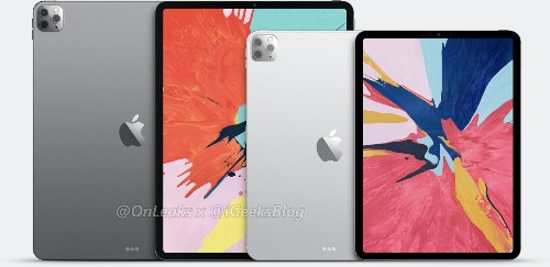 Innolux to Supply Mini-LED Panels for iPad Pro to Launch in Second Half of 2020