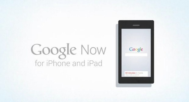 'Google Now' for iOS Promotional Video Leaks on YouTube