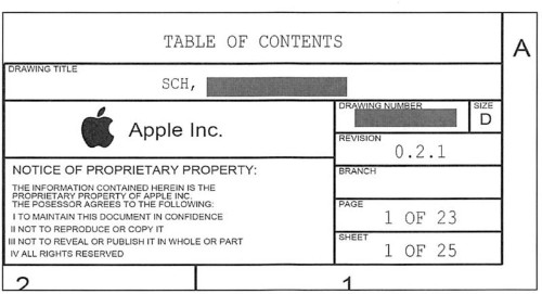 Former Apple Employee Charged With Theft of Trade Secrets Related to Autonomous Car Project [Updated]
