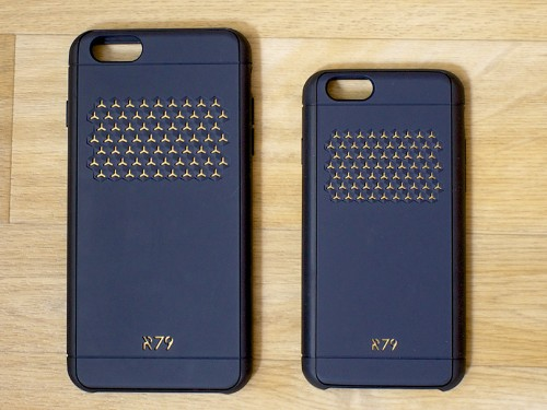 Hands-On With the Reach79 Signal Boosting Case - Does It Work?