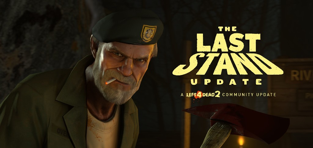 Left 4 Dead 2 Gets Huge 'Last Stand' Update, But Mac Version Remains 32-Bit
