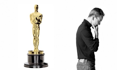 'Steve Jobs' Nominated for Best Supporting Actress and Best Actor Oscars