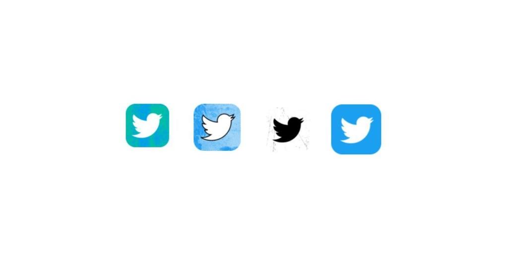 Twitter Testing Customizable App Icons and New Splash Screen