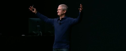 Tim Cook Cashes in $3.6 Million in Stock as Respected Analyst Gives Him Passing Grades