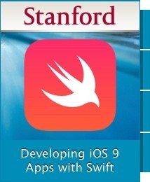 Stanford Offers New Course on Developing iOS 9 Apps With Swift