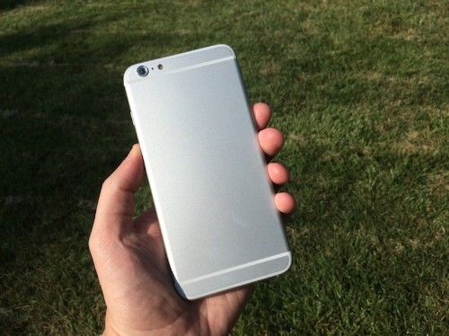 Report Claims September 25 Launch for iPhone 6, 16GB 5.5-Inch 'iPhone Air'